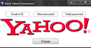 How to Hack a Yahoo Accounts