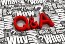 top question and answer website list with pr
