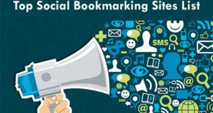 Top Instant Approval Dofollow Social Bookmarking WebSite List