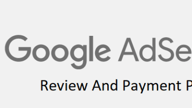 Google Adsense Network review and Payment Proof