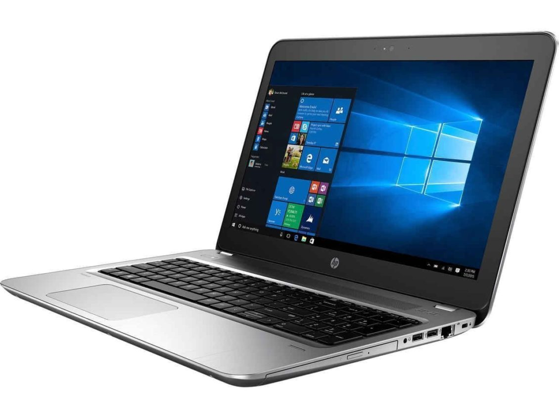 Free Download Hp Probook 450 G4 Notebook Drivers For